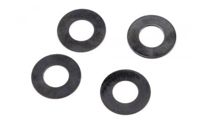 E0705 FLYWHEEL WASHER SPACERS 4PCS
