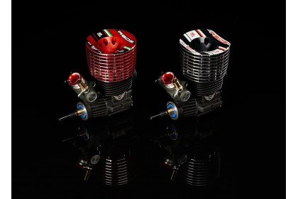REDS 721 SCUDERIA GEN2 ENGINE COMBO WITH EXHAUST PIPE
